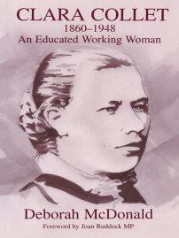 کتاب Clara Collet, 1860 -1948