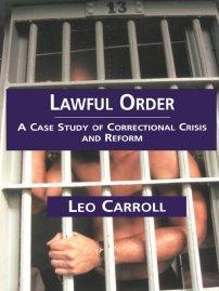 کتاب Lawful Order