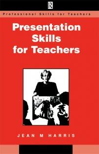 کتاب Presentation Skills for Teachers