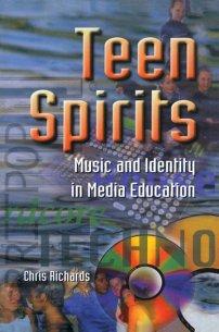 کتاب Teen Spirits