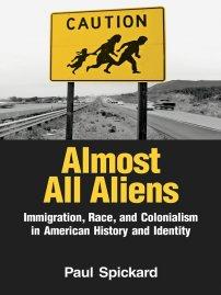 کتاب Almost All Aliens