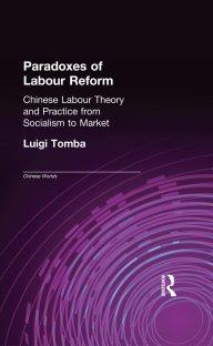 کتاب Paradoxes of Labour Reform