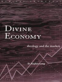 کتاب Divine Economy