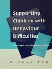 کتاب Supporting Children with Behaviour Difficulties