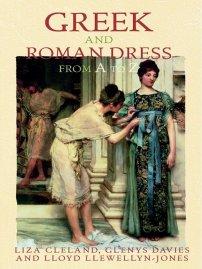 کتاب Greek and Roman Dress from A to Z