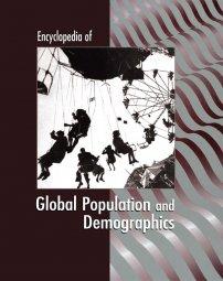 کتاب Encyclopedia of Global Population and Demographics