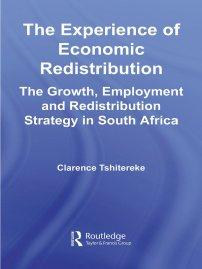 کتاب The Experience of Economic Redistribution