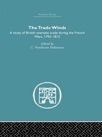 کتاب The Trade Winds