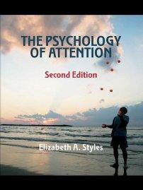 کتاب The Psychology of Attention