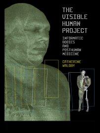 کتاب The Visible Human Project