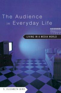 کتاب The Audience in Everyday Life