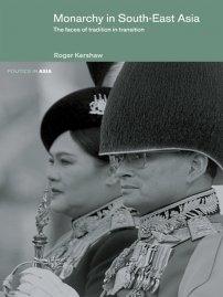 کتاب Monarchy in South East Asia