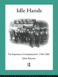 کتاب Idle Hands