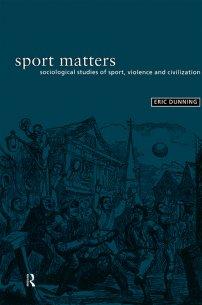 کتاب Sport Matters