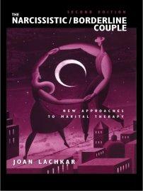 کتاب The Narcissistic / Borderline Couple