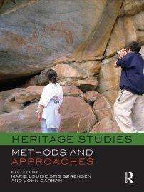 کتاب Heritage Studies