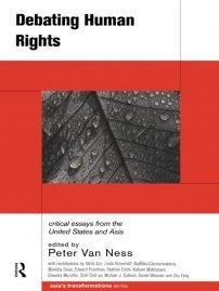 کتاب Debating Human Rights