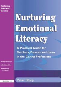کتاب Nurturing Emotional Literacy
