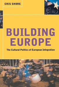 کتاب Building Europe
