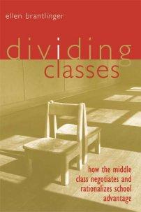کتاب Dividing Classes