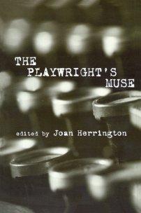 کتاب The Playwright's Muse