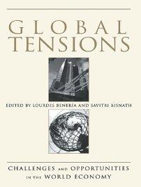 کتاب Global Tensions