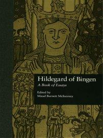 کتاب Hildegard of Bingen