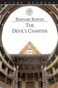 کتاب The Devil's Charter