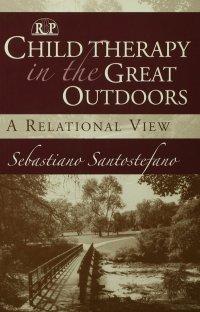 کتاب Child Therapy in the Great Outdoors