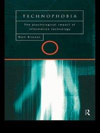 کتاب Technophobia