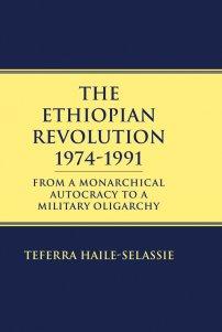 کتاب Ethiopian Revolution