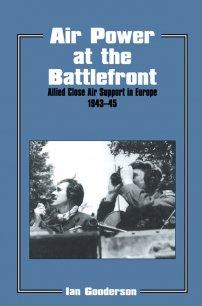 کتاب Air Power at the Battlefront