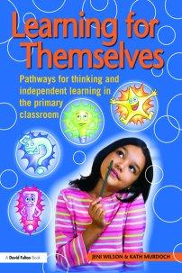 کتاب Learning for Themselves