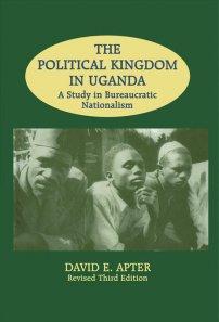 کتاب The Political Kingdom in Uganda
