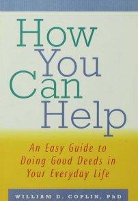 کتاب How You Can Help