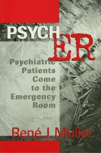 کتاب Psych ER