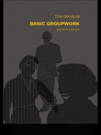 کتاب Basic Groupwork