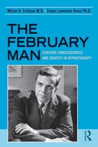 کتاب The February Man