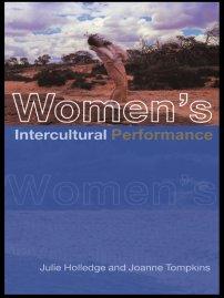 کتاب Women's Intercultural Performance