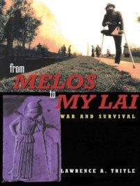 کتاب From Melos to My Lai
