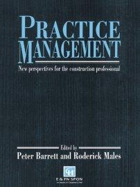کتاب Practice Management