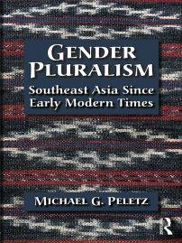 کتاب Gender Pluralism