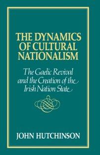 کتاب Dynamics of Cultural Nationalism