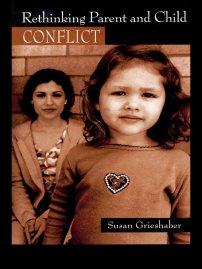 کتاب Rethinking Parent and Child Conflict