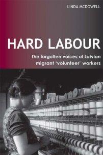 کتاب Hard Labour