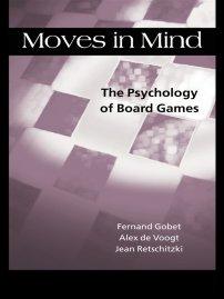 کتاب Moves in Mind