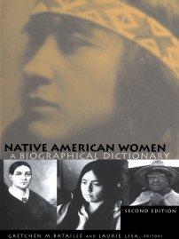 کتاب Native American Women