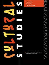 کتاب Cultural Studies