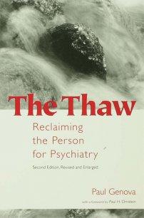 کتاب The Thaw
