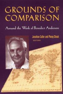 کتاب Grounds of Comparison